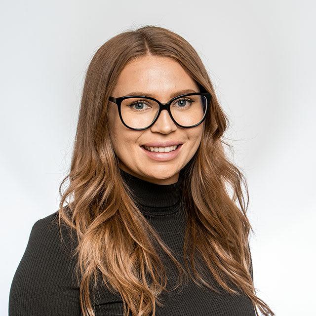 Paulina Pettersson