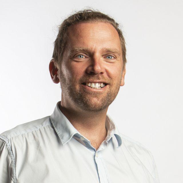 Magnus Wahlberg